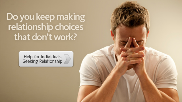 Help for Individuals Seeking Relationship