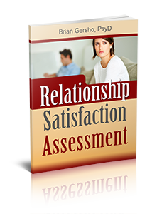 Relationship Satisfaction Assessement Photo