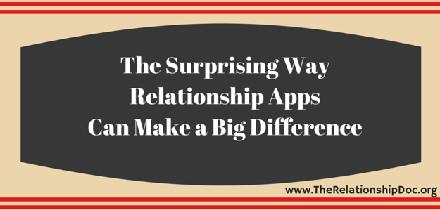 Relationship Apps